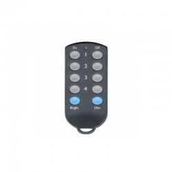 X10 KR22 Wireless Keychain Remote