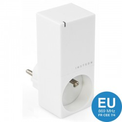 INSTEON Plug-In Relay Module
