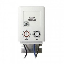X10 LM12W Lamp Module Wired