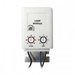 X10 LM12W Stmievací modul s vývodmi
