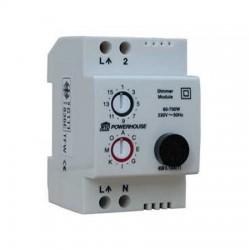 LW10 Stmívací modul X10 do zdi