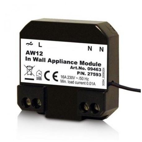 X10 AW12 In Wall Appliance Module