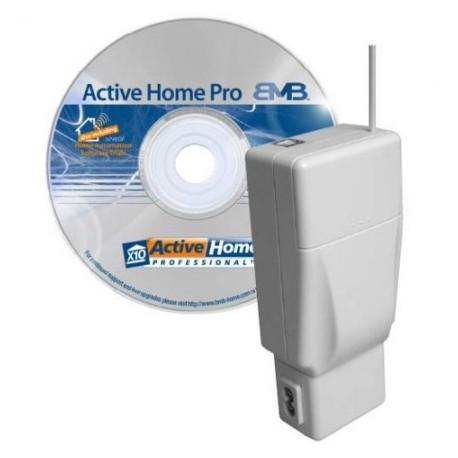 X10 CM15PRO PC Interfejs