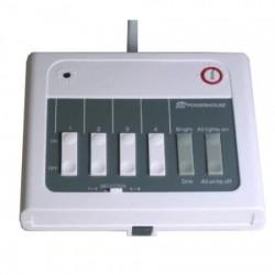 X10 IR/RF Transceiver Mini ovladač
