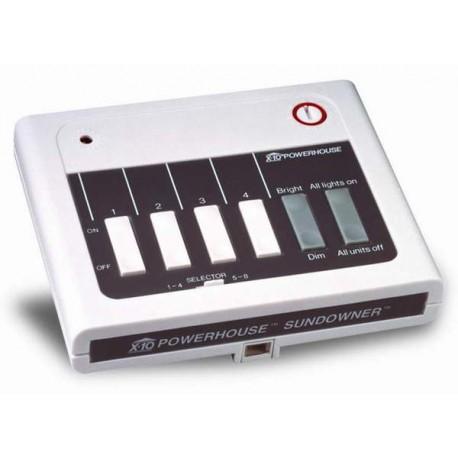 X10 SD10 Sundowner Mini ovladač