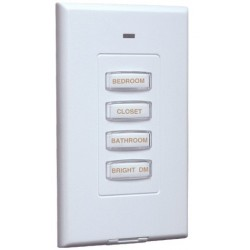 X10 SS13 Wireless Wall Switch